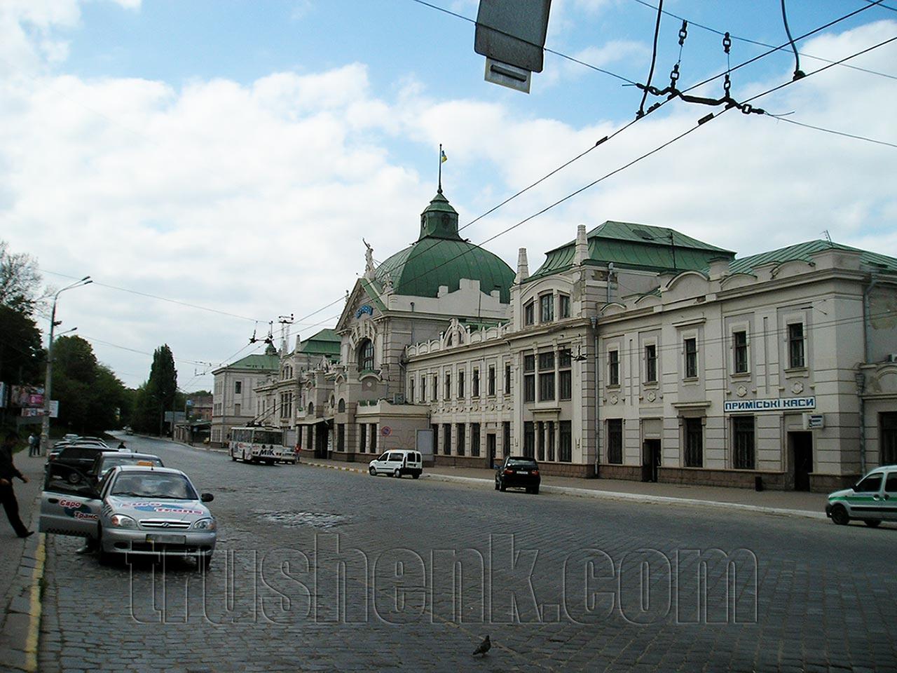 черновцы фотографии города